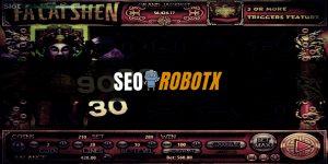 Judul Game Slot Online PG SOFT